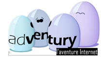 Photo de  Adventury Agence Web